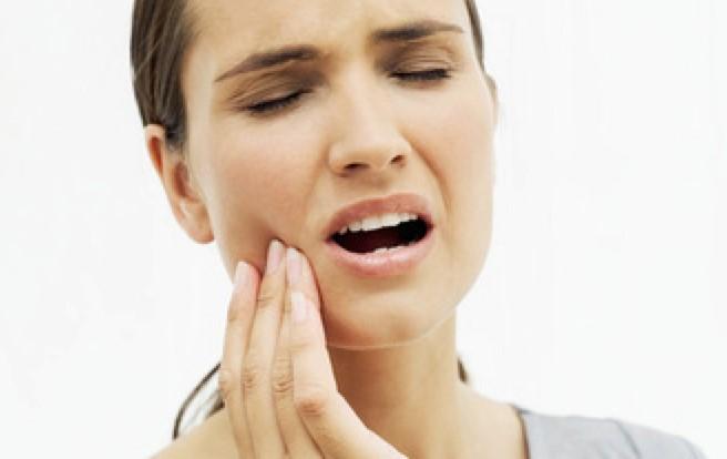 حساسیت دندان به سرما