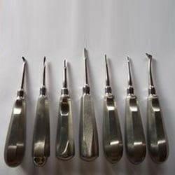مراحل کشیدن دندان