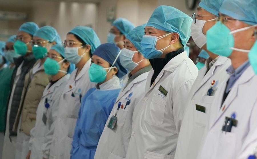 بیماری کووید-19 یا کروناویروس 2019