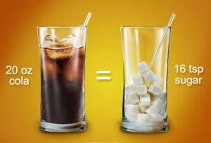 تأثیر الکل، نوشابه و قهوه روی دندان ها