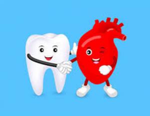 دندان عقل و بیماری قلبی