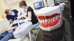 فعالیت ورزش پس از اقدامات دندانپزشکی